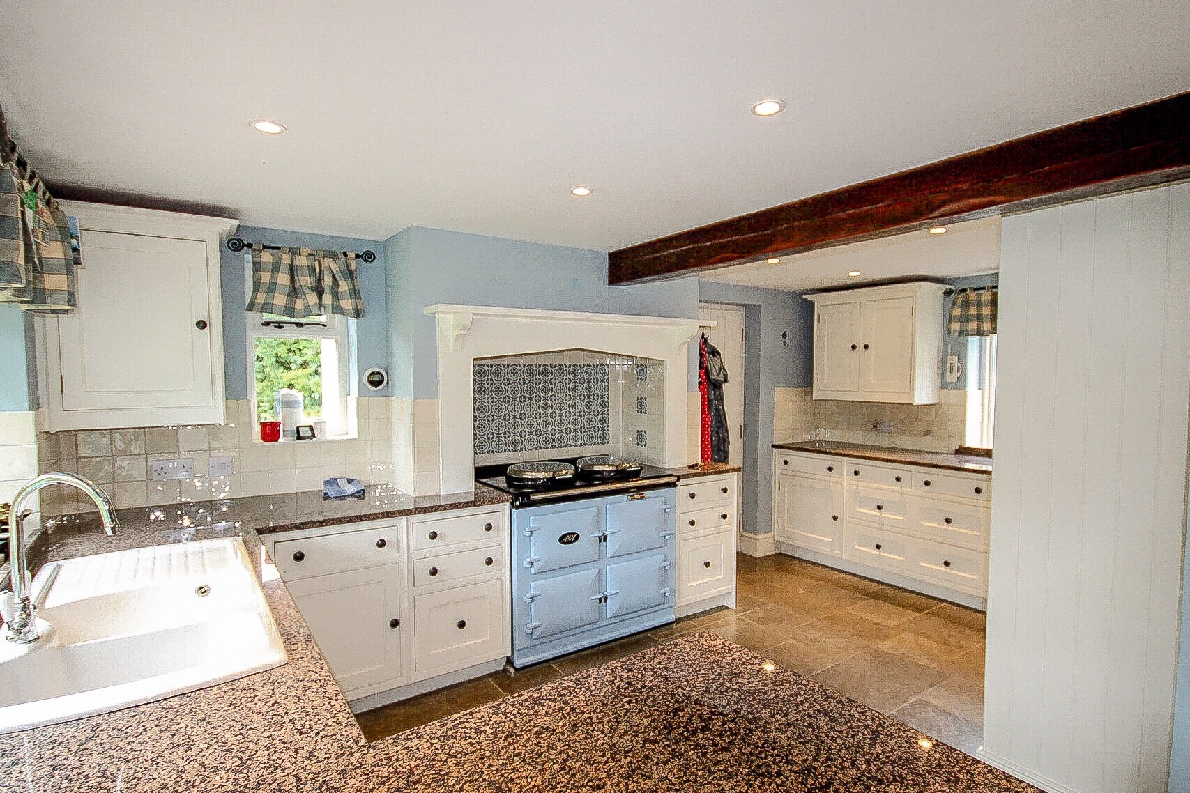 kitchen cabinet painters Cheshire