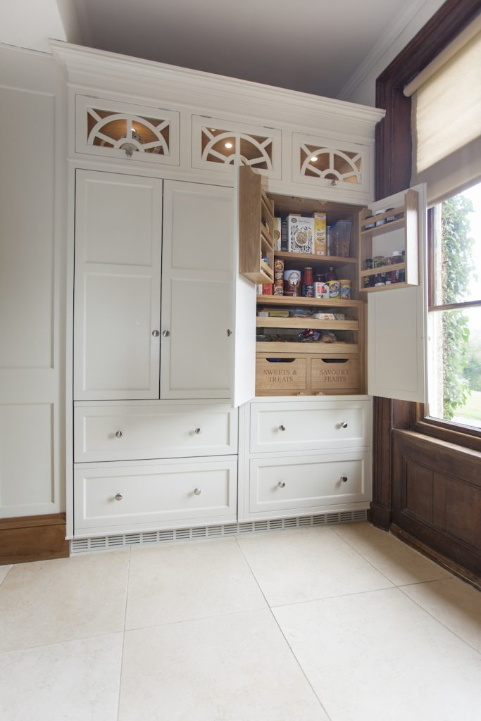 Kitchen cabinet painters Wiltshire