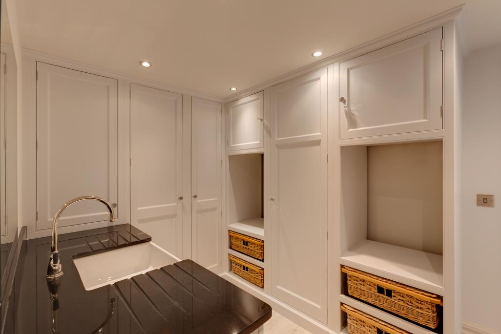 cabinet painter, hand painted kitchen,