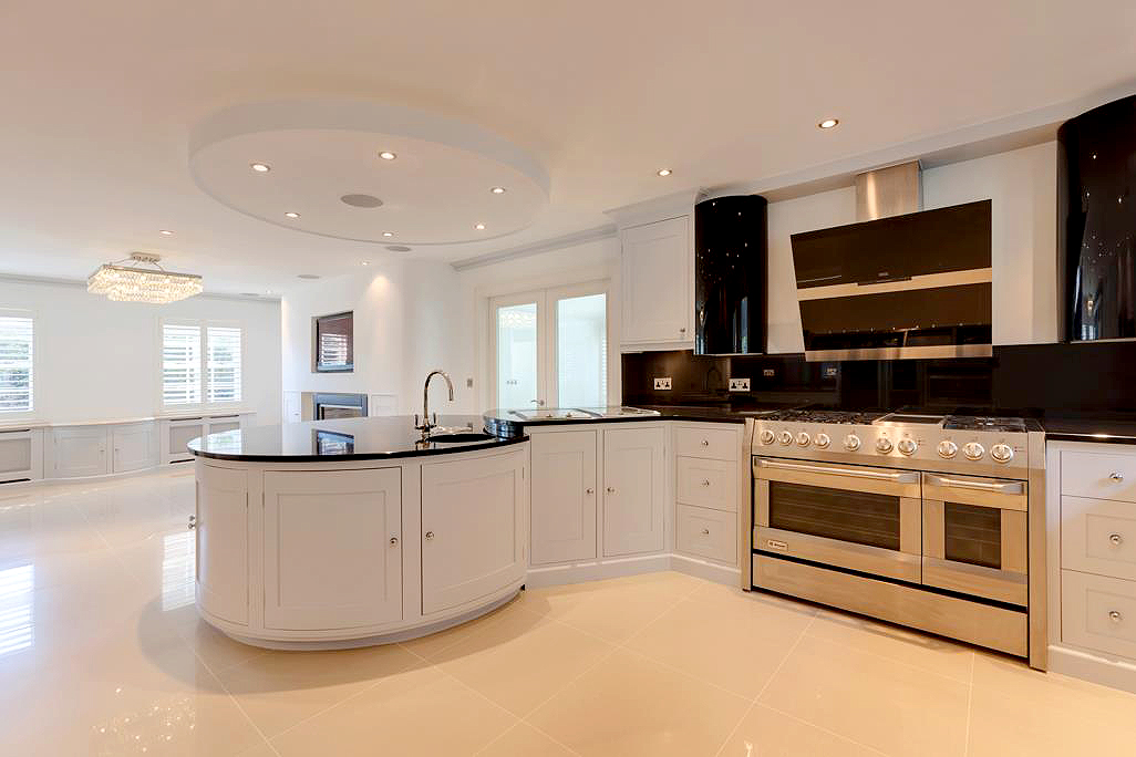 Painting kitchens Troon