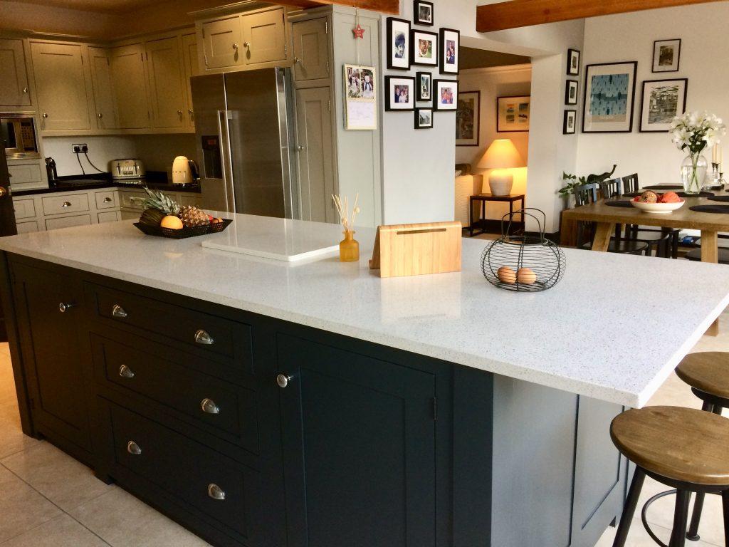 painted kitchensderbyshire, kitchen makeover, kitchen painter derbyshire