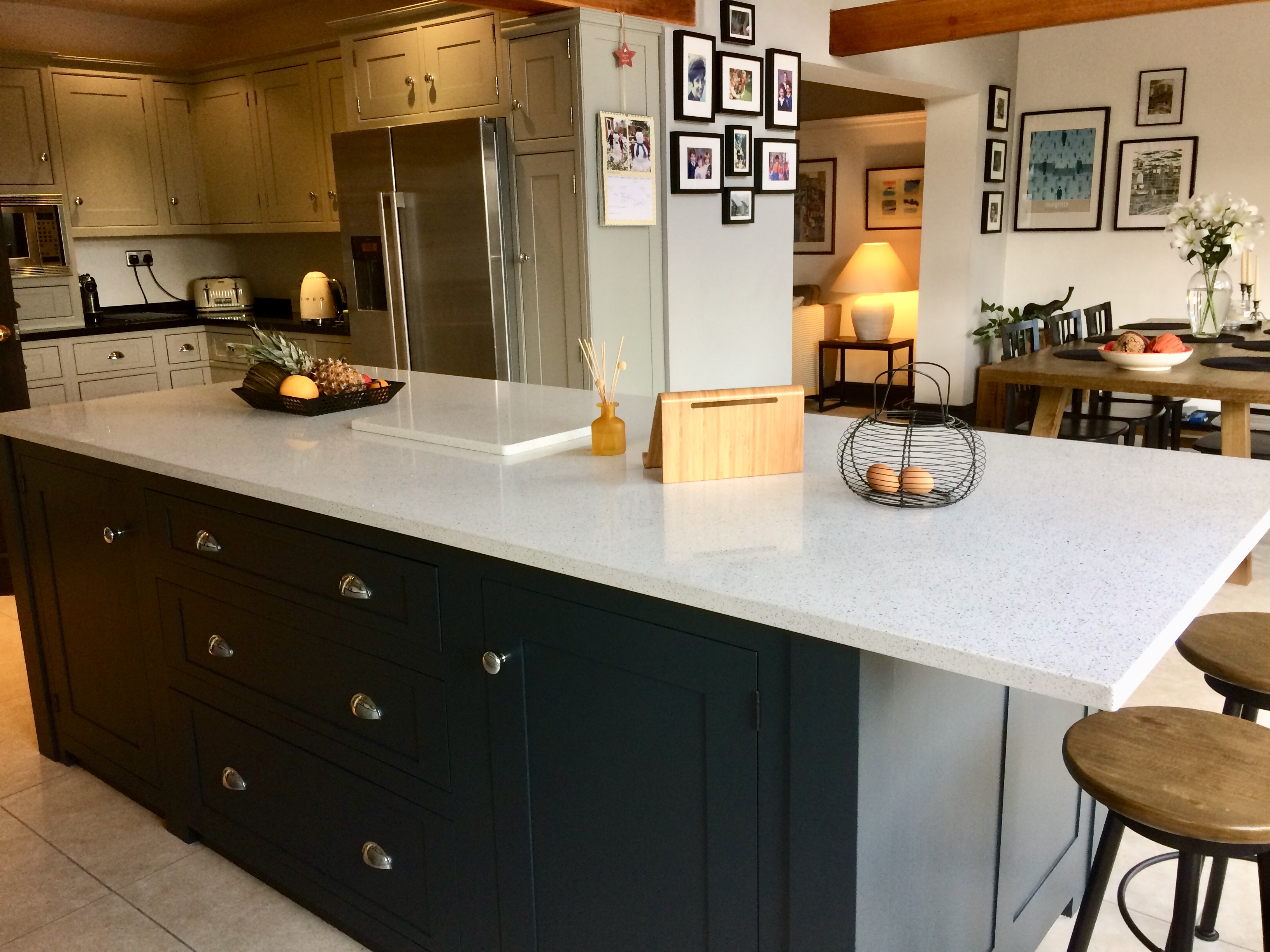 Painted Kitchens Glasgow Specialists