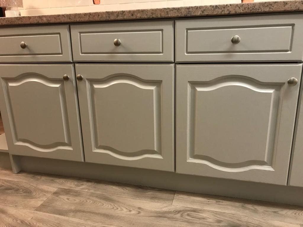 kitchen painter Port Talbot