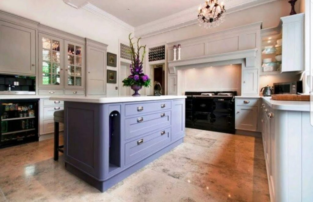 Kitchen Painter Sutton Coldfield