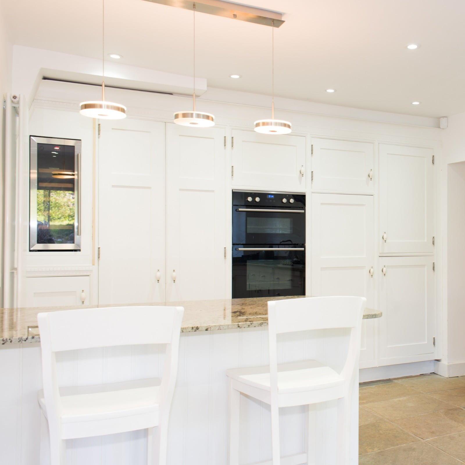 kitchen cabinet painter Devon