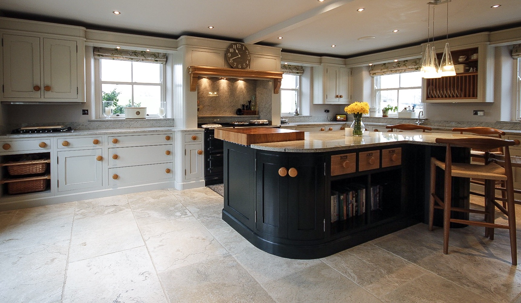 kitchen cabinet painters Lancashire