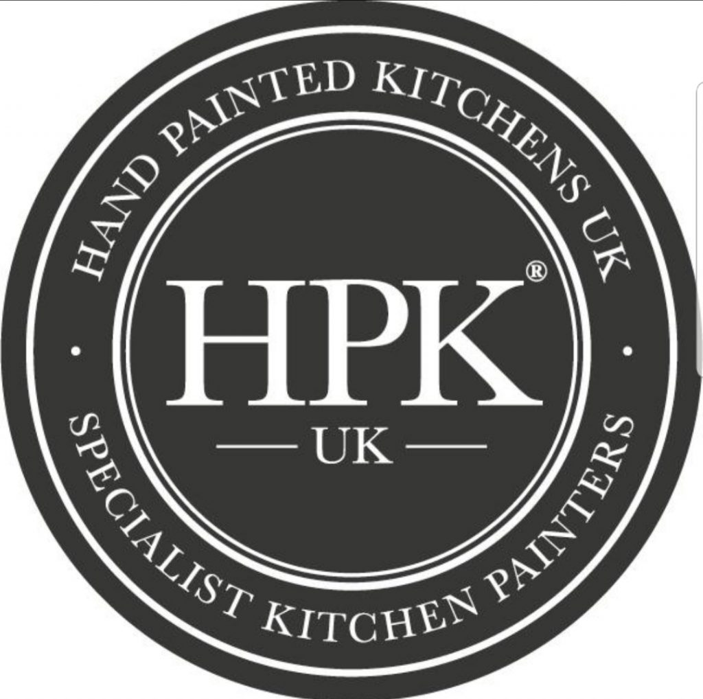 Kitchen painter Grantham