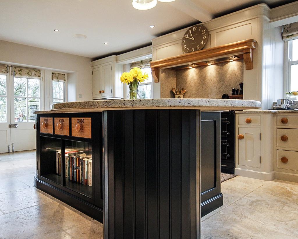 kitchen cabinet painter Preston
