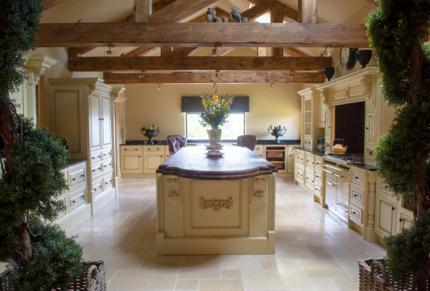 kitchen painter scotland