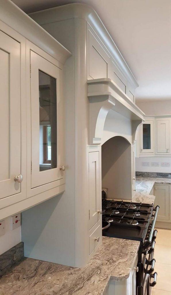 kitchen painter galway