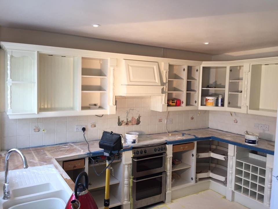 Kitchen bedford