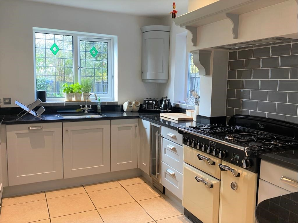 painting kitchens Bolton