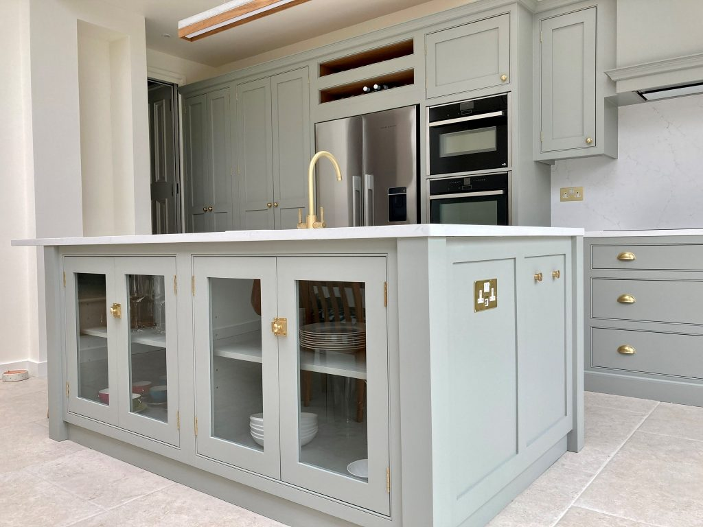 Handmade kitchens direct Crofton Park